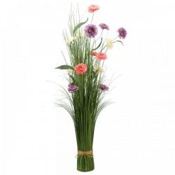 Umělá kytice 90 cm