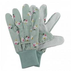 Pracovní rukavice bavlněné - luční