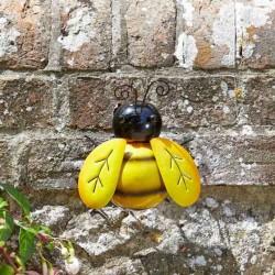 Dekorace do zahrady - včelka malá