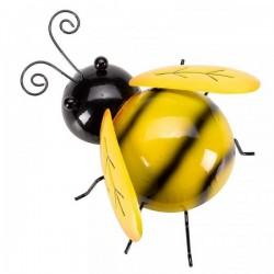 Dekoraca do zahrady - včelka velká