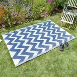 Venkovní koberec - mix barev
