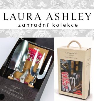 Laura Ashley zahradní kolekce - sada ručního nářadí v dárkovém balení